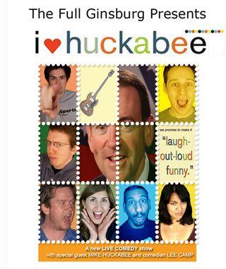 Ihearthuckabee