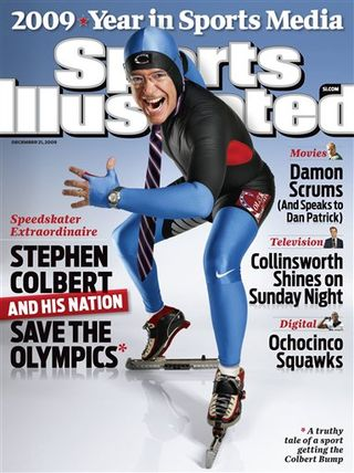 Colbert-Sports-Illustrated-Cover