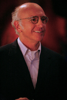 Larry David - HBO