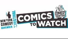 Comicstowatch