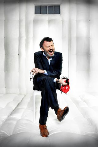 Tommy Tiernan Photo Credit Nick Hitchcox