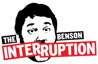 332_Doug_Benson_Interruption_Logo