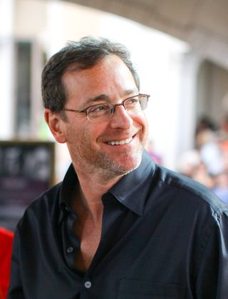 Bob Saget - Photo Credit Stephen Seebeck