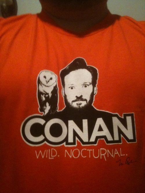 Conanwildowl