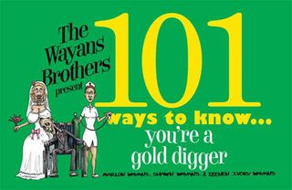 101 ways golddigger