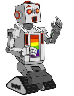 Gayrobot